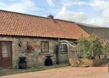 Primrose Cottage in North Yorkshire