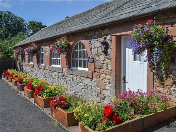 Primrose Cottage in Cumbria