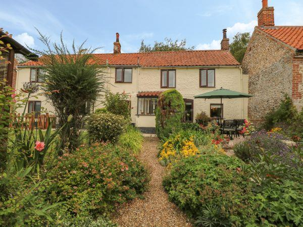 Primrose Cottage in Stiffkey, Norfolk