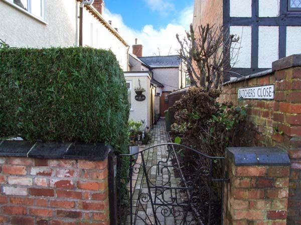 Primrose Cottage in Warwickshire