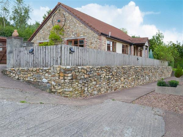Primrose Farm - The Gables, Devon