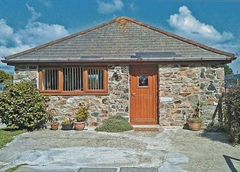 Primrose Lodge in Cornwall