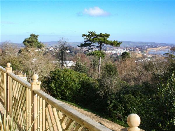Priory Apartment in Isle of Wight