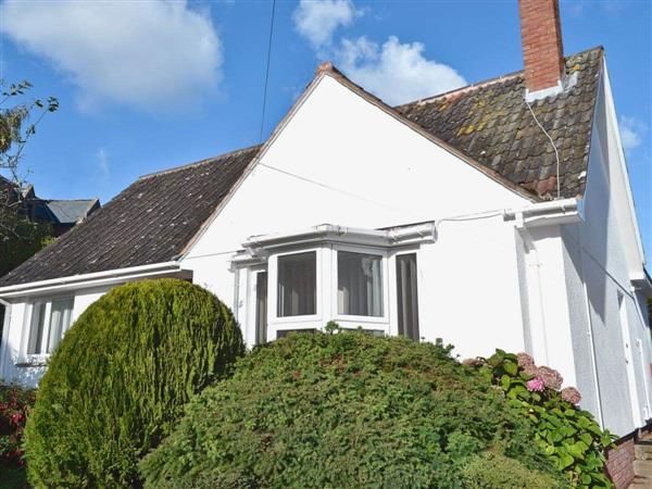 Priory Bungalow in Somerset