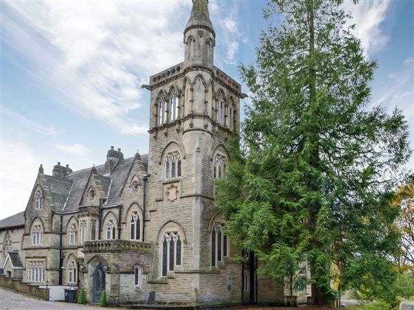 Priory Manor in Cumbria
