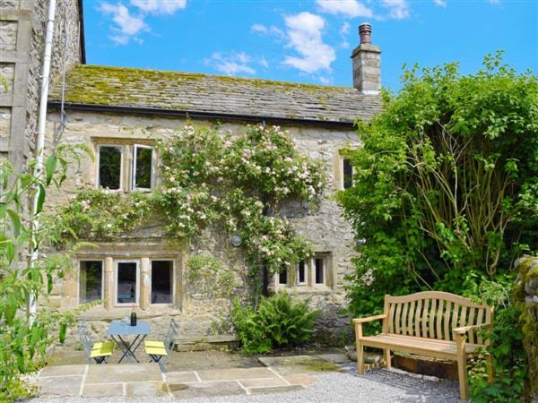 Prospect Cottage in North Yorkshire