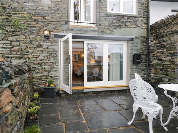 Prospect Cottage Studio in Cumbria