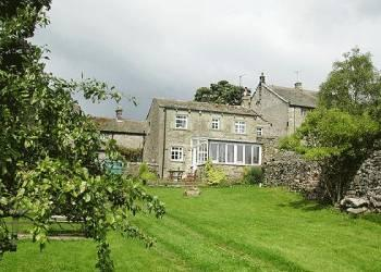 Prospect Farm Cottage in North Yorkshire