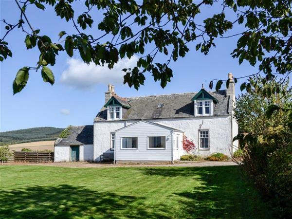 Prospecthill House, Aberdeenshire