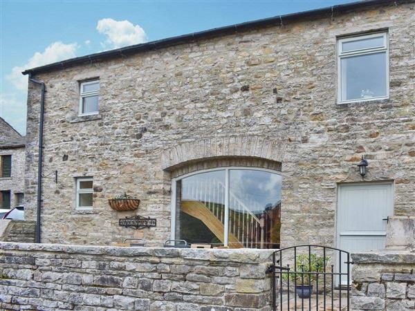 Pry House Farm Cottages - The Sheep Fold in Hawes, North Yorkshire