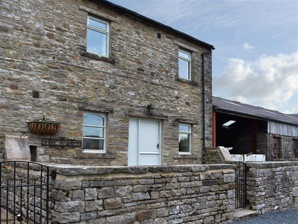 Pry House Farm Cottages - The Stable in Hawes, North Yorkshire