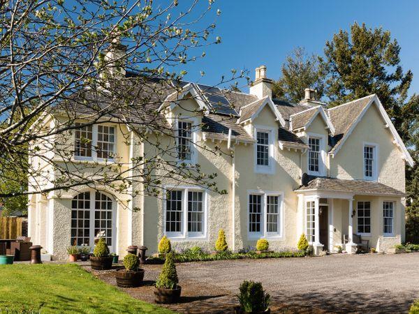 Ptarmigan House,