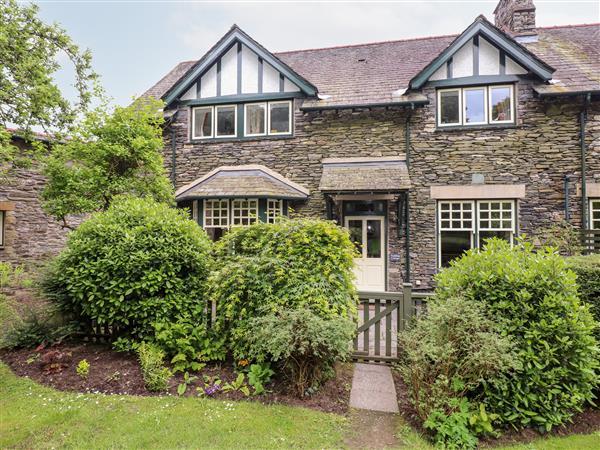 Pudding Cottage, Ambleside - Cumbria