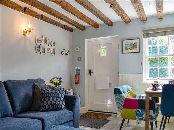 Puddingmoor Cottage in Suffolk