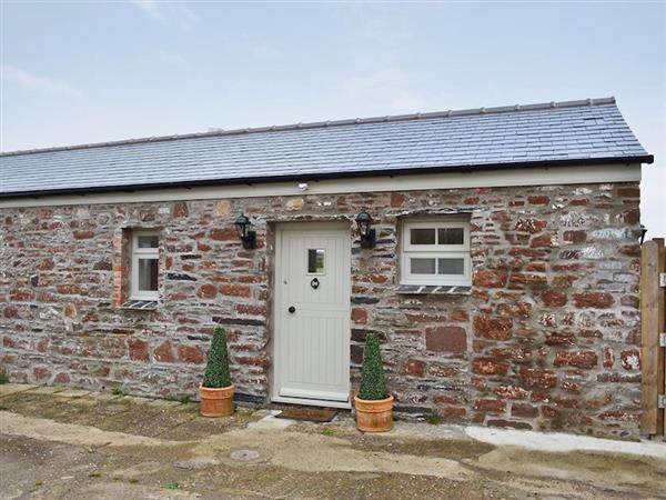 Puffin Cottage in Peel, Isle Of Man