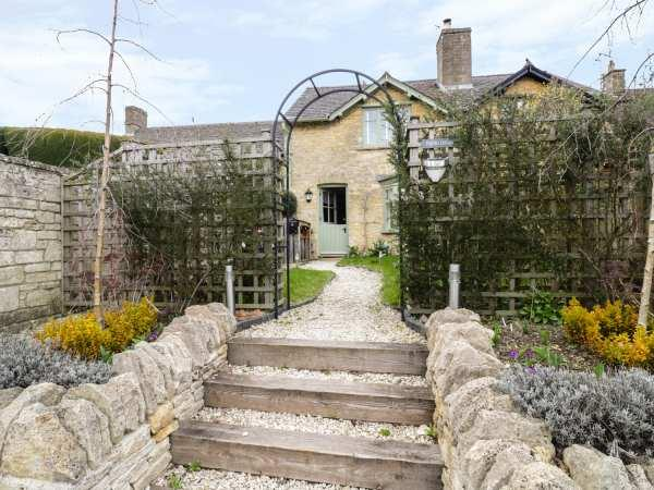 Puffitts Cottage in Gloucestershire
