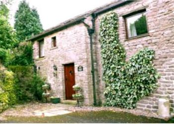 Pyegreave Cottage in Derbyshire