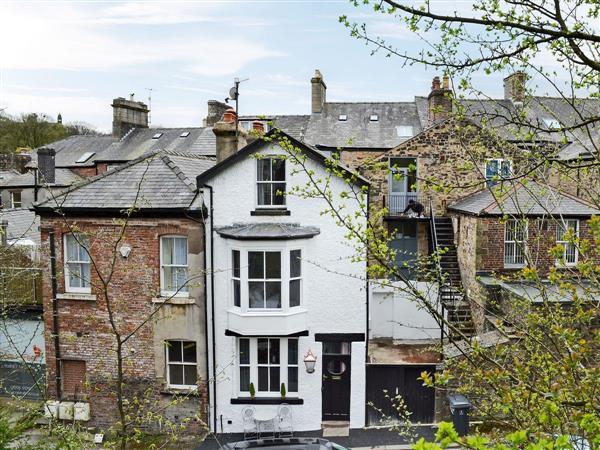 Quadrant Cottage in Derbyshire