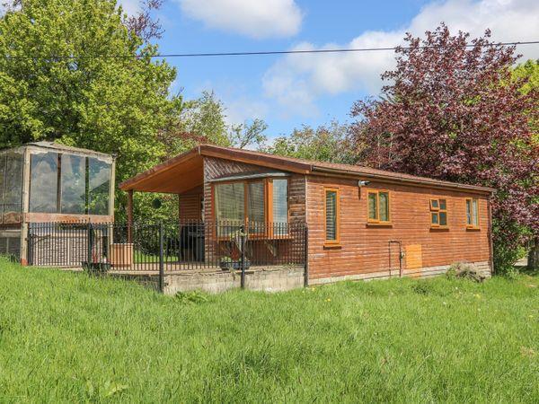 Quakerfield Lodge in Lancashire