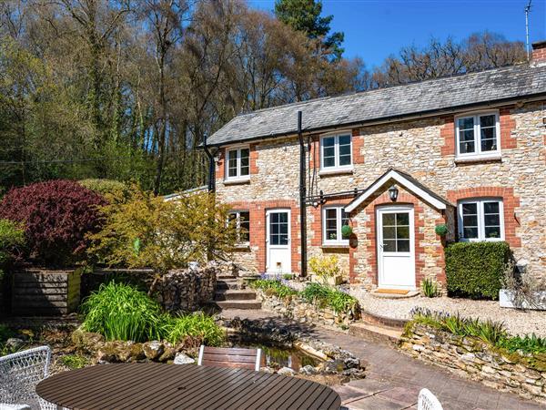 Quantock Farm in Devon