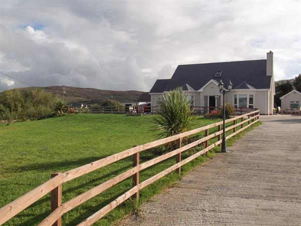 Quareview in County Donegal