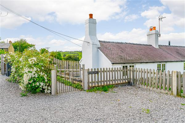 Quarry Cottage in Clwyd