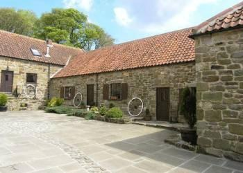 Quarry Cottage in North Yorkshire