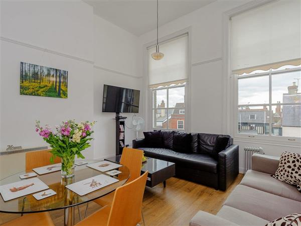 Quayside Apartment in Harwich, England - Essex