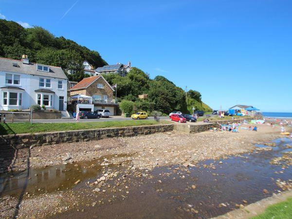 Quayside from Sykes Holiday Cottages