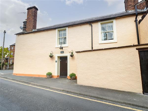 Queens Cottage in Cumbria