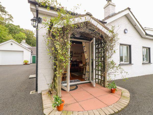 Quiet Waters Cottage in Co Londonderry