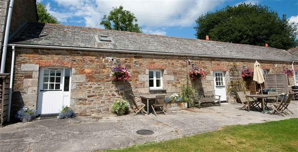 Quince Cottage, Cornwall