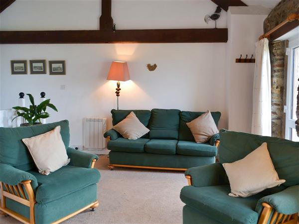 Quinceborough Farm - Squire Cottage in Cornwall