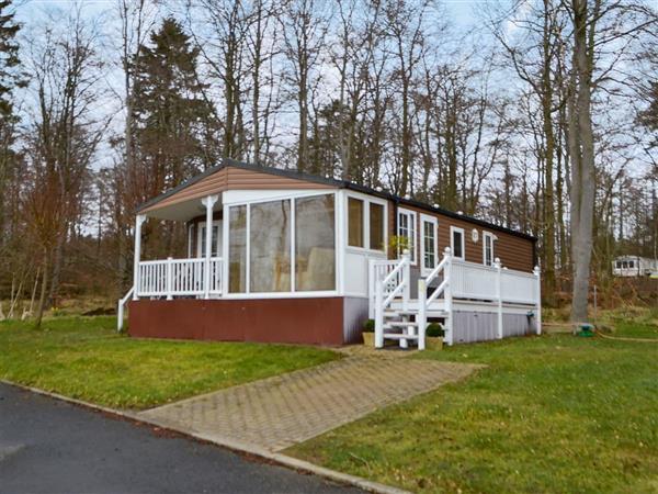 Radleys Retreat in Northumberland