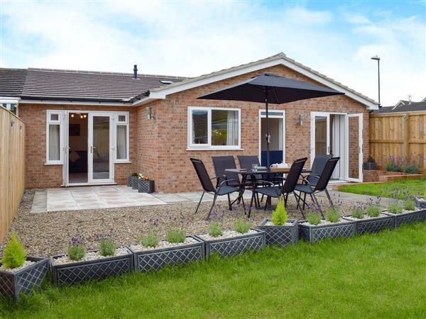 Raero Cottage in Northallerton, North Yorkshire
