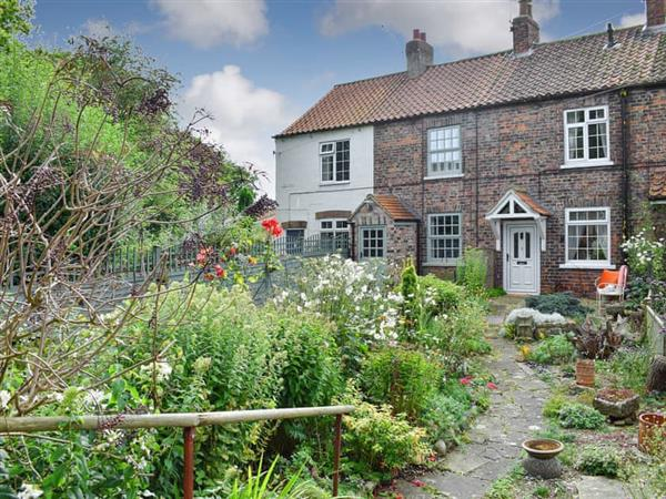 Railway Cottage from Cottages 4 You