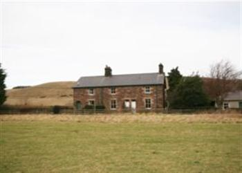 Railway Cottage in Northumberland