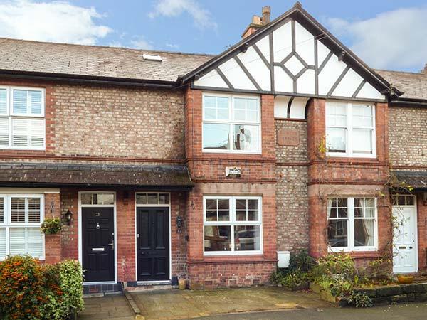 Rainton Cottage in Cheshire