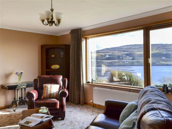 Rallidae in Isle Of Skye