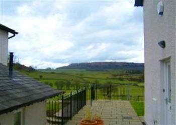 Ramblers Lodge (VB Gold Award) in Cumbria