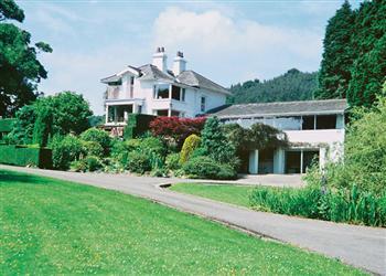 Rampsbeck Lodge from Hoseasons