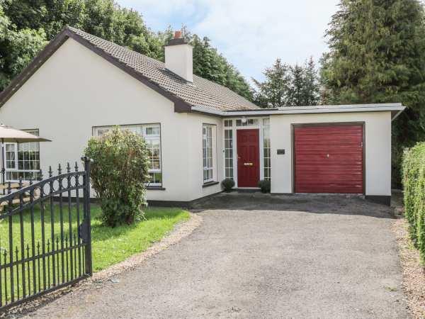 Ransboro House in Leitrim