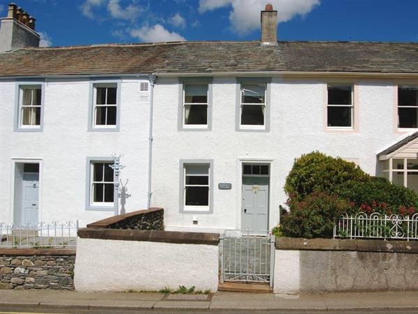 Raphael's Cottage (Deluxe) in Cumbria