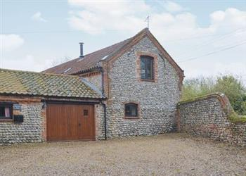 Rascals Barn from Cottages 4 You
