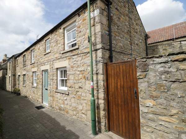 Raven Cottage in Durham