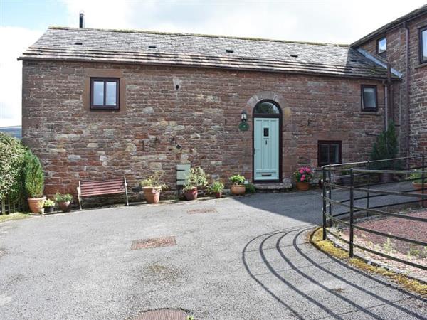 Ravenbeck Barn in Kirkoswald, near Penrith, Cumbria