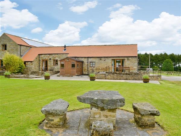 Rawcliffe House Farm - Cloth Fair in North Yorkshire