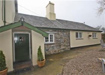Rectory Cottage in Gwynedd