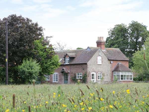 Rectory Cottage in Shropshire