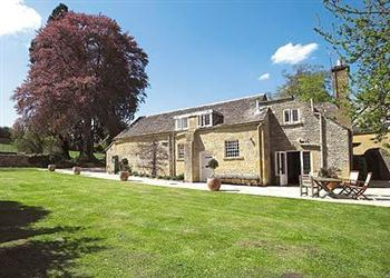 Rectory Cottage in Gloucestershire